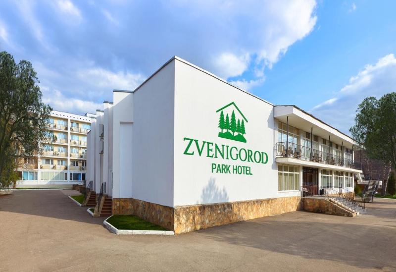 Парк отель Zvenigorod