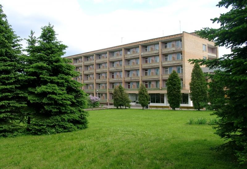 Парк-отель «Софрино» | Территория, внешний вид