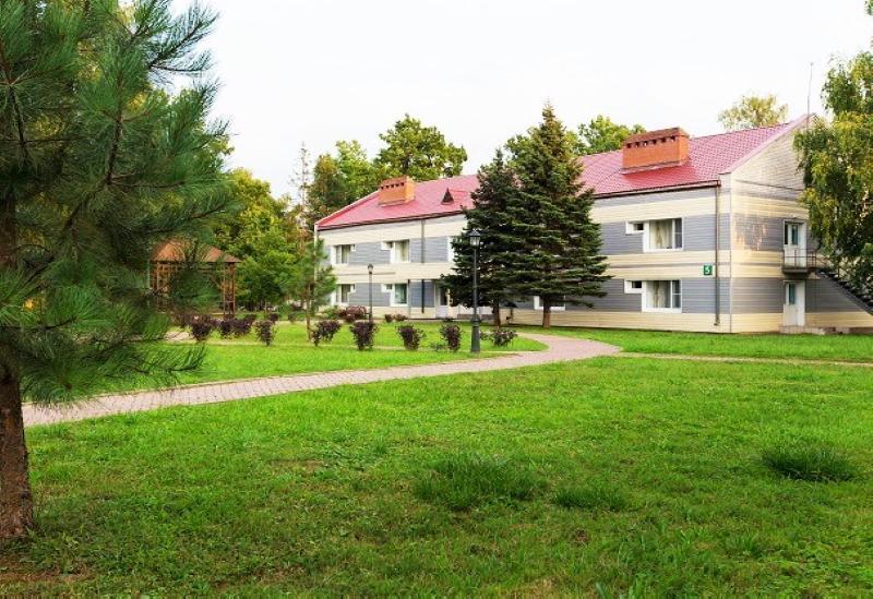 Бекасово СПА отель