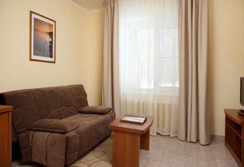 Кантри Резорт Апартамент 2-комнатный