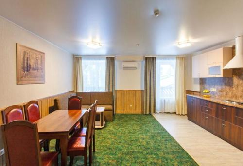 2-местный 3-комнатный апартамент