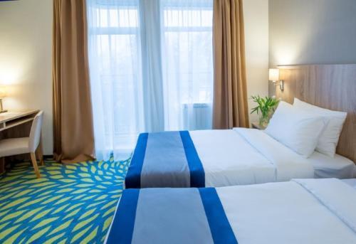 Tulip Inn Sofrino Park Hotel, стандарт 2-местный