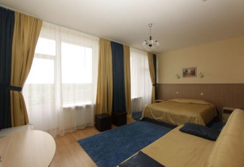 Полулюкс 1-комнатный