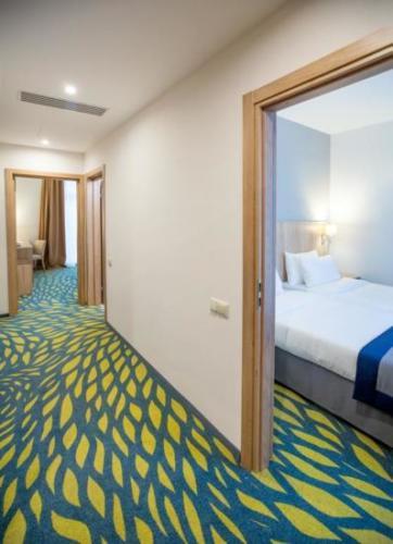Tulip Inn Sofrino Park Hotel, Семейный 2-местный