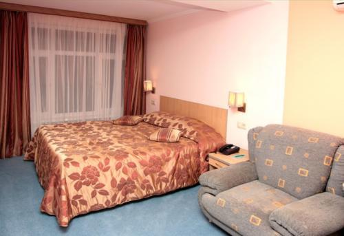 Атлас парк отель Комфорт 2-х местный