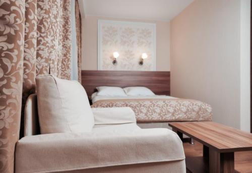 Отель Гелиопарк Лесной | Супериор 2-х местный
