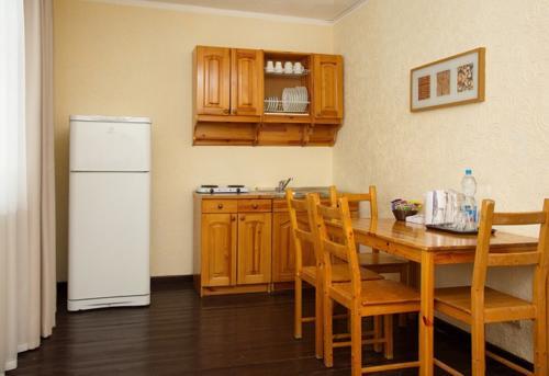 Кантри Резорт малый/большой апартамент