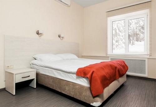 Отель Гелиопарк Лесной |  Люкс 2-комнатный