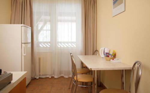 Кантри Резорт Апартамент 3-комнатный